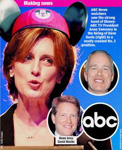 Disney TV recorta 400 empleos de su plantilla