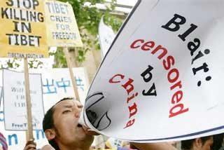 """China fichará a los periodistas """"malsanos"""""""