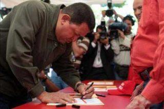 Hugo Chávez ordena la nacionalización de parte del sector arrocero