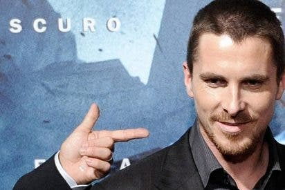 La bronca de Christian Bale: 37 insultos en cuatro minutos