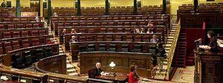 A un año de su inicio, la legislatura languidece