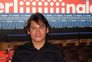 """Cristian Esquivel: """"Desempeñarme como actor es todo un privilegio y más aún en un país que no es el tuyo"""""""