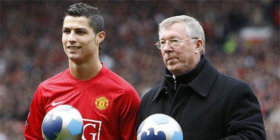 """Ferguson: """"El Madrid no tiene opción de ganar la Champions"""""""