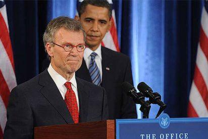 Obama afronta la tercera renuncia en su Gobierno tras 15 días en el poder