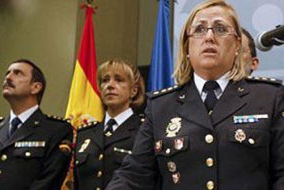 Tropelía policial contra el PP en Canarias