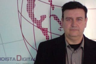 """Juan González De la Cámara: """"Las editoriales se están resistiendo a los nuevos tiempos"""""""