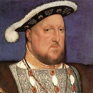 Enrique VIII, un rey sanguinario... ¿y romántico?