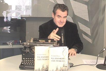 """Fermín Bocos: """"La televisión siempre es un espectáculo. Otra cosa es la dignidad del espectáculo"""""""