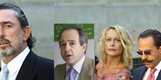 """El juez implica en la trama de la """"boda de Agag"""" al ex consejero delegado de Repsol Ramón Blanco y a otros 33 personajes"""