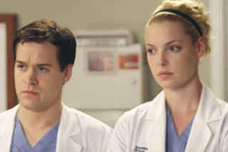"""Izzie y O'Malley abandonan """"Anatomía de Grey"""""""