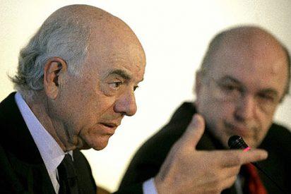 El presidente del BBVA aboga por la intervención del Estado en los bancos en apuros
