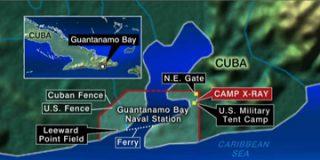 La Eurocámara pide a los países de la UE que acojan a presos de Guantánamo