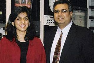 El fundador y gerente de un canal de televisión musulmán decapita a su mujer por querer divorciarse de él