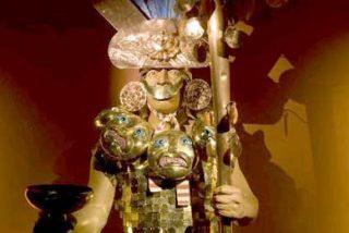 Impresionantes tesoros del antiguo Perú serán exhibidos en un nuevo museo en el norte delpaís