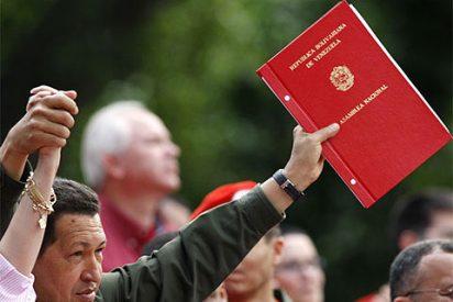 """Hugo Chávez: """"Estoy listo para seguir comandando la 'revolución' hasta 2019"""""""