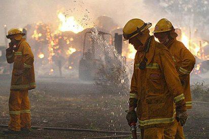 Los incendios dejan 128 muertos en Australia y más de 100 desaparecidos