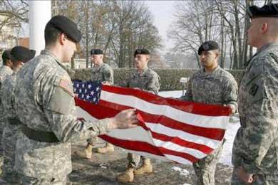 Fuerzas armadas de EEUU aceptarán inmigrantes con visa temporal