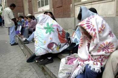 San Sebastián de los Reyes duplica los informes por arraigo social para inmigrantes