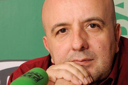 """Juan Diego Guerrero: """"Los políticos hablan de la crisis de oídas"""""""