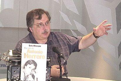 Hugo Chávez expulsa de Venezuela a Luis Herrero, ex periodista de la COPE y eurodiputado del PP