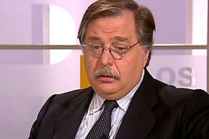 """Luis Herrero: """"No soy ningún pardillo que ha caído en Venezuela dispuesto a montar un lío"""""""