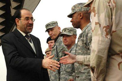 """Obama anuncia que un número """"sustancial"""" de tropas de EEUU dejará Irak en un año"""