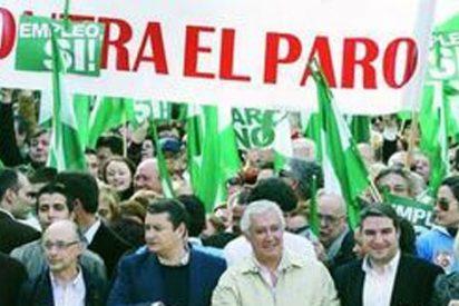 Los sindicatos andaluces dejan tirados a los trabajadores