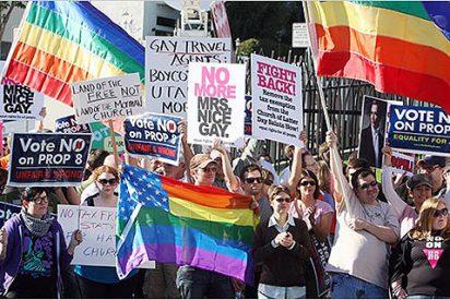 Cuando Google Maps revela si diste dinero para apoyar los matrimonios gay