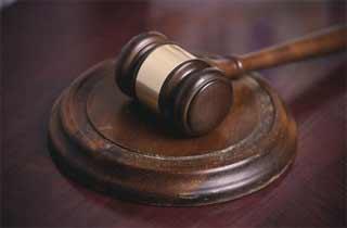 Huelga de jueces: el espectáculo debe continuar