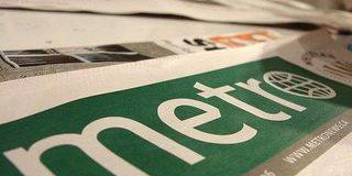 El cierre nacional de 'Metro' provoca pérdidas de hasta 5 millones de euros