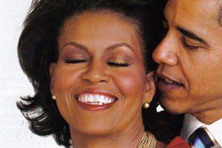 Michelle Obama, portada de marzo de la revista Vogue