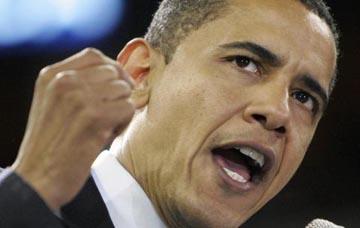 Obama pone tope a los sueldos de los altos ejecutivos en las empresas que reciban ayudas