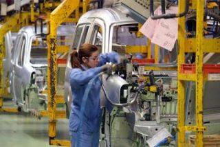 Ayudas de 1,7 millones a españoles despedidos del sector del automóvil