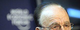 La Policía británica no investigará las escuchas del grupo de Murdoch