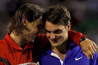 "Rafa Nadal decide hoy si va a Wimbledon y Federer ve ""terrible"" su posible ausencia"