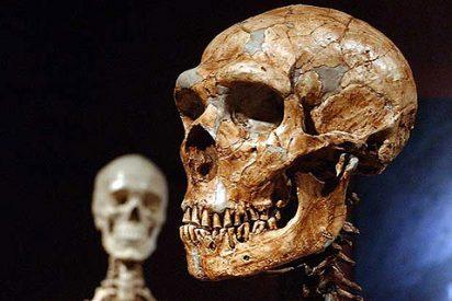No hubo cruce con el neandertal