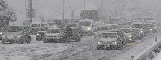 El RACE quiere que rueden cabezas políticas por la imprevisión en la nevada