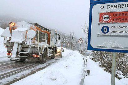 Fin de semana de frío y nieve en casi toda España