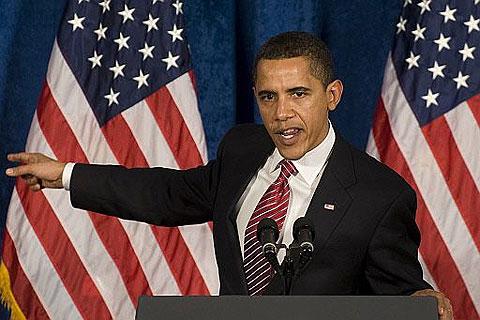 The New York Times insta a Obama a ponerse duro con los congresistas