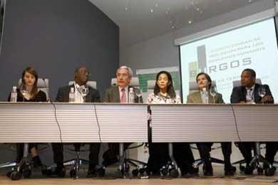 Crean una Plataforma para vigilar el respeto a los derechos humanos de los inmigrantes en España