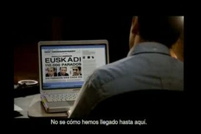 """Yo voté al PSOE pero nunca imaginé esto"""