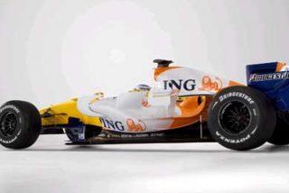 ING abandona el patrocinio de Renault y de la Fórmula 1