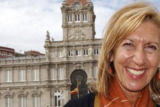 "Rosa Díez acusa a Touriño de haber conseguido ""legalizar el pucherazo del voto inmigrante"""