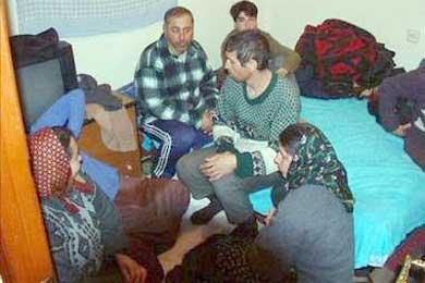 Liberados 27 rumanos explotados por compatriotas como si fueran esclavos