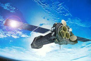 Un satélite ruso colisiona con uno estadounidense en el espacio