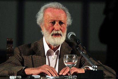 """Eugenio Scalfari: """"El periodismo es un oficio cruel"""""""