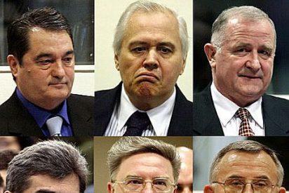 Absuelto de crímenes de guerra el ex presidente serbio Milan Milutinovic