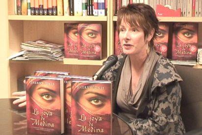 """Sherry Jones: """"Los que me insultan odian el Islam y la visión de Mahoma compasivo reflejado en mi libro"""""""