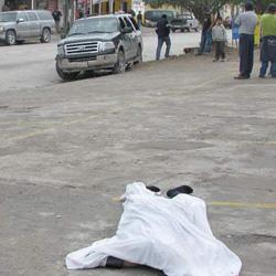 Un grupo de sicarios mata al jefe de la Policía de Ciudad Juárez