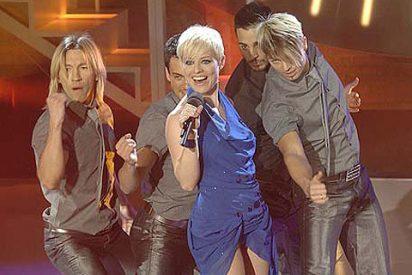 La hija de Cebrián pide perdón por Eurovisión y admite el enfado de Soraya con TVE